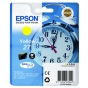 Epson Blekkpatron No.27 Gul (3.6ml)