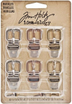 TIM HOLTZ - IDEA-OLOGY - TH93064 - BUCKLES