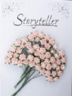 Storyteller - Rose - Baby Rosa - 14mm - 1500