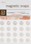 BASIC GREY - MAGNET SNAPS MET359 - 1/32