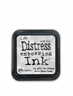 DISTRESS INK PAD - EMBOSSING INK - CLEAR