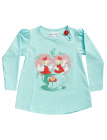 Rise baby tunic