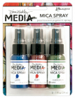 Diana Wakly Mica spray 3 pk