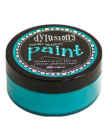 Dylusions paint Vibrant Turquoise