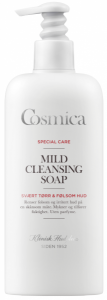 Bilde av COSMICA SPECIAL CARE MILD CLEANSING SOAP U/P 300 ML