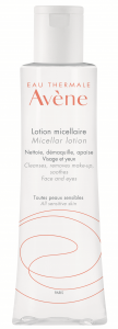 Bilde av AVENE MICELLAR LOTION CLEANSER 200ML