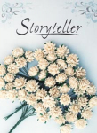 STORYTELLER - KRYSANTHEMUM 2033 - 17MM - EGGESKALL