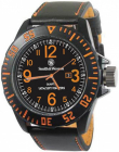 S&W Ego Watch Orange/Black