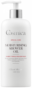 Bilde av COSMICA SPECIAL CARE MOISTURISING SHOWER OIL 300 ML