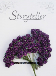 STORYTELLER - ROSE 2170 - 14MM - LILLA