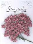 Storyteller - Rose 1531 - 14mm - Gammelrosa