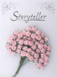 Storyteller - Rose 1517 - 14mm - lys rosa