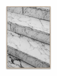 Marble Steps 50 x 70 cm