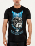 TapouT Under Bulldog tee, str. S