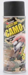 Bilde av Plasti Dip Spray - Camo Sort