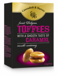 Caramel Toffees