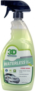 Bilde av 3D Green Waterless Wash