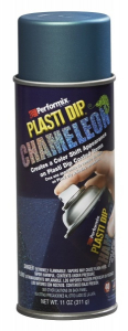 Bilde av Plasti Dip Spray - Chameleon Green/Blue - Topcoating