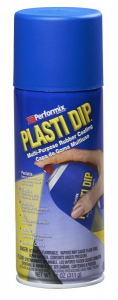 Bilde av Plasti Dip Spray - Flex Blue