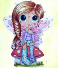 MY-BESTIES MYB-0096 - WEE WINGED ONE SPARKLE (1)