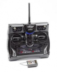 Carson 501001 Reflex Stick 6-channel 2,4GHz