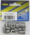 Carson 904053 Ball Bearing Set for Tamiya Scania R620 and MAN TG