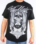 TapouT Self Made tee