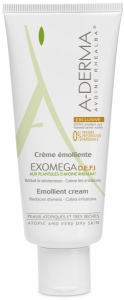 Bilde av ADERMA EXOMEGA STERIL CREAM 200ML