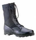 US Army Jungle Boots