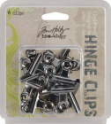 TH; Hinge clips