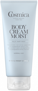 Bilde av COSMICA BODY CREAM MOIST M/P 200ML