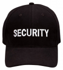 Security Low Profile Cap