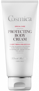 Bilde av COSMICA SPECIAL CARE PROTECTING BODY CREAM  200 ML