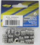 Carson 904053 Ball Bearing Set for Tamiya Scania R620
