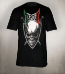 Tapout Locos Shield T-shirt