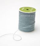 MAY ARTS - BURLAP STRING JUTE SM34 - 1 MM - LIGHT BLUE pr.m