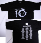 NORDICFEST: 10 Years (t-shirt)