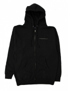 Freefly Zippered Hoodie with