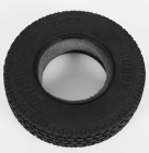 "RC4WD T0032 Roady 1.7"" Commercial 1/14 Semi Truck Tires"