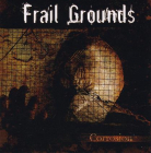 FRAIL GROUNDS: Corrosion