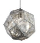 Tom Dixon Etch Shade lampe -