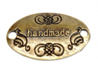 CHARMS - CH0023-2 - TEKST - HAND MADE 2