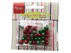 MARIANNE DESIGN - MINI BELLS - RED & GREEN