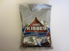 Hersey`s kisses milk chocolate