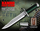 Rambo I Masterpiece Collection