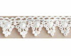 BLONDE - MAYAROAD 2614 - ALTERABLE CROCHET TRIM - MINI BANNER