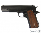 Colt Government 1911 Woodgrip