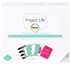 PROJECT LIFE - CORE KIT 98180 - HEIDI SWAPP - FAVORITE THINGS