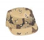 Cap BDU 6-color Desert