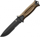 Gerber Strongarm Fixed Blade Coyote